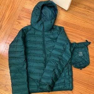 Uniqlo Ultra Light Down Jacket Small/ Medium